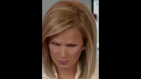 FOX News Sandra Smith Caught On Hot Mic Showing Her True Colors
