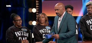 Celebrity Family Feud is back tonight at 8 p.m. on Ch. 13