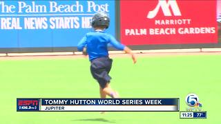 Tommy Hutton World Series Week - Video