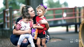 Babysitters in high demand with concerns over COVID-19 closures