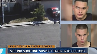 UPDATE: Second suspect arrested in deadly home invasion - Video