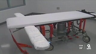 Ohio bill could take death penalty off the table for prosecutors