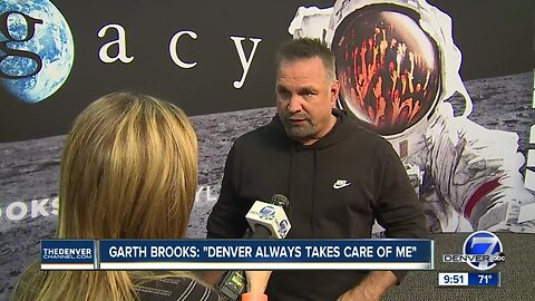 Garth Brooks in Denver: Everything you need to know about Saturday's concert