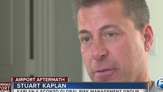 Former FBI agent gives thoughts on Fort Lauderdale airport shooting - Video