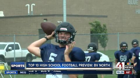 Top 10 high school countdown: Blue Valley North