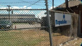Republic Steel ramping up production in Lackawanna - Video