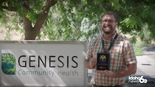 Genesis Community Health receives Shine A Light award