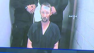 Accused Ortonville shooter Michael Quigley arraigned on charges - Video