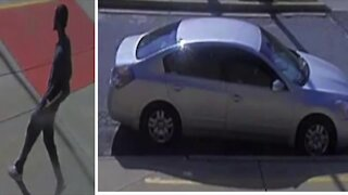 Attempted child abduction in Baltimore County