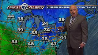 7 First Alert Forecast-3/3 6pm Saturday - Video