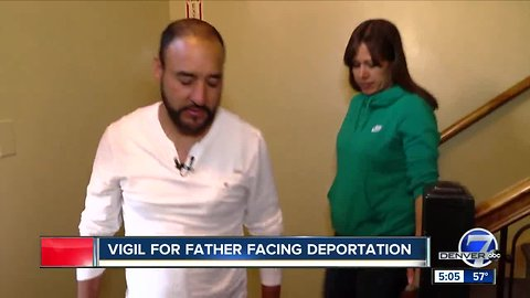 ICE nixes Thornton dad's request for stay of deportation
