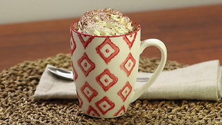 Pumpkin spice latte recipe: Better than Starbucks - Video