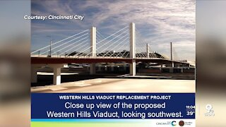 What the Western Hills Viaduct replacement could look like
