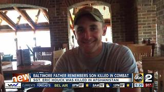 Baltimore soldier among 3 killed in Afghanistan - Video