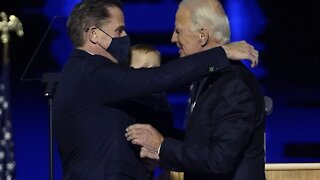 Hunter Biden Under Federal Investigation For Business Dealings