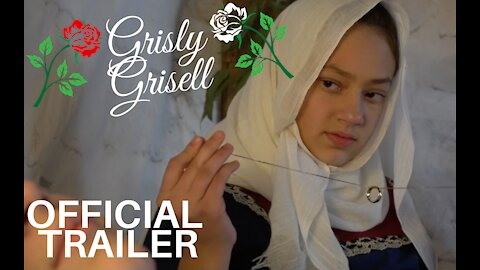Grisly Grisell Trailer