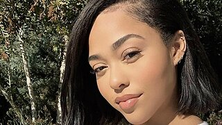 Jordyn Woods Scores New Lucrative Business Deals Overseas