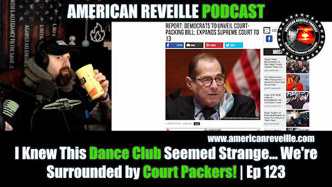 I Knew This Dance Club Seemed Strange... We're Surrounded by Court Packers!   Ep 123