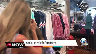 Two sisters new partnership with vineyard vines - Video