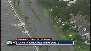 Shielding You From the Storm: Understanding storm surge