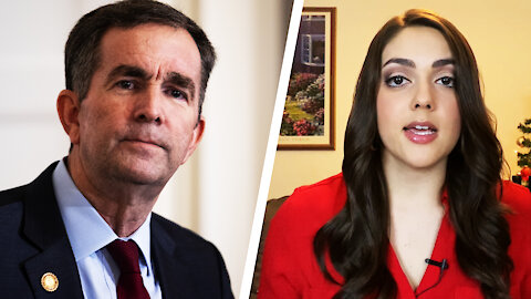 Ralph Northam Wants To Tell You How To Worship
