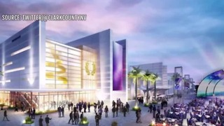 Caesars Entertainment to preview new conference center - Video