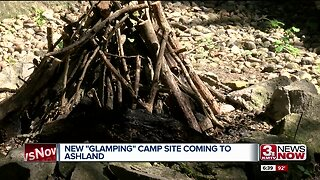 New 'glamping' camp site coming to Ashland