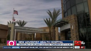 Adventist Health Network adds local hospital
