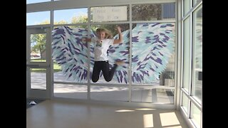 "New mental health campaign ""takes flight"" at Twin Falls High School"
