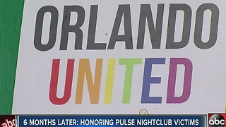 Pulse Shooting: Remembering victims 6-mos later - Video