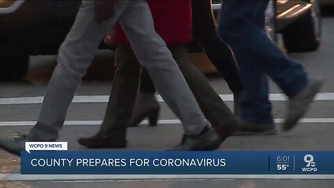 Hamilton County health officials update, explain local COVID-19 preparations
