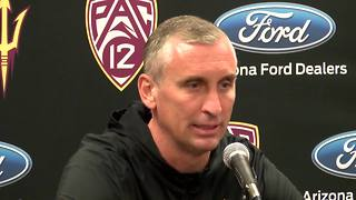 Bobby Hurley talks about rude Arizona Wildcats fans - ABC15 sports - Video