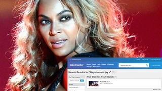 Beyonce Drops SURPRISE 'Sweet Dreams' Remix & the Beyhive Thinks She's Going on TOUR - Video