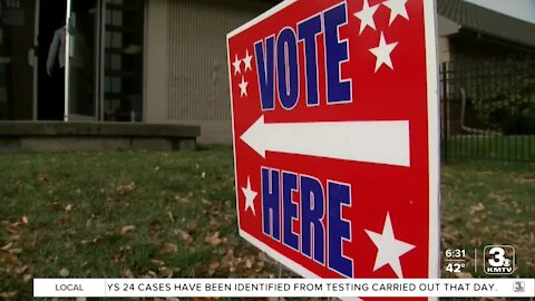 More than 22% of Iowa's registered voters have cast their ballots