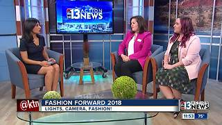 Fashion Forward 2018