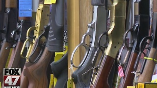 SPECIAL REPORT: How to avoid gun accidents, keep your family safe - Video