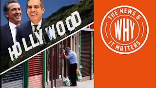 Libs Care More About Hollywood Movies Than Your Small Business | Ep 677