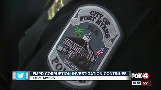 FMPD corruption investigation continues - Video