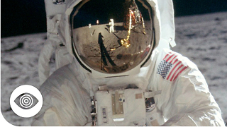 Is the Moon Landing Footage Real? - Video