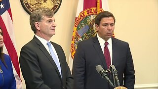 Hillsborough County leaders urge governor to protect small business owners from eviction