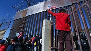Mexico Has Its Own Issues With The Migrant Caravans