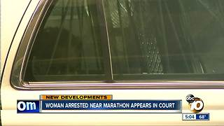 Active shooter suspect appears in court