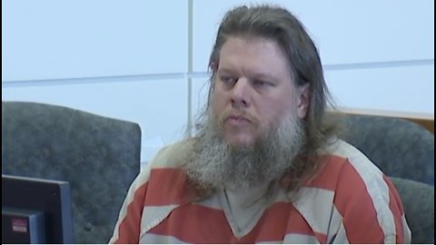 Man who shot and injured Amherst police officer during standoff sentenced to 55 years in prison