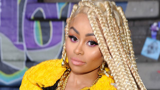 Blac Chyna Releases Trash Rap Song