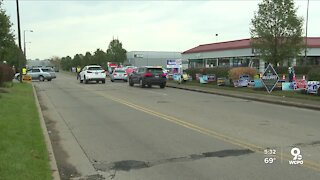 Transit users face challenges voting early in Hamilton Co.