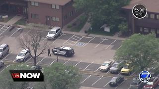 Westminster police respond to shooting near 80th and Sheridan - Video