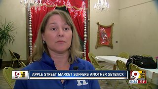 Back to the drawing board for Northside's Apple Street Market