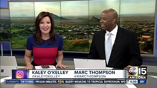 ABC15 Mornings | July 15, 6am