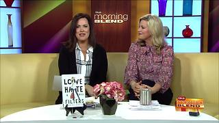 Molly and Tiffany with the Buzz for March 26! - Video