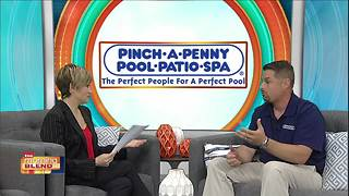 Summer Sales With Pinch A Penny - Video